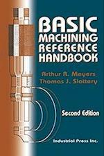 Basic Machining Reference Handbook