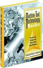 Machine Tool Technology Basics [With CDROM]