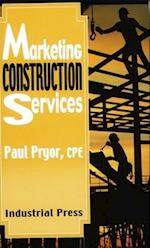 Marketing Construction Services af Paul Pryor