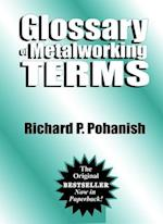Glossary of Metalworking Terms
