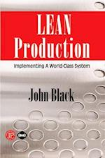 Lean Production: Implementing a World Class System