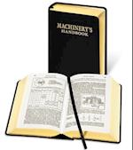 Machinery's Handbook af Erik Oberg