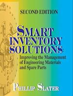 Smart Inventory Solutions second Edition