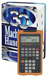 Machinery's Handbook, Toolbox & Calc Pro 2 Combo