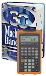 Machinery's Handbook & Machinist Calc Pro 2 Combo