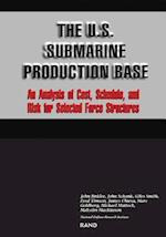 U.S.Submarine Production Base