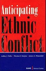 Anticipating Ethnic Conflict af Et Al, Ashley J Tellis