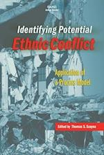 Identifying Potential Ethnic Conflict af Thomas S. Szayna