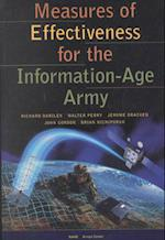 Measures of Effectiveness for the Information-age Army