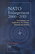 NATO's Further Enlargement af Thomas S. Szayna