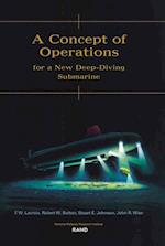 A Concept of Operations for a New Deep-diving Submarine