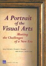 A Portrait of the Visual Arts