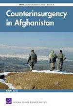 Counterinsurgency in Afghanistan (Rand Counterinsurgency Study)