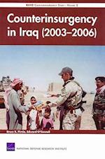 Counterinsurgency in Iraq (2003-2006)