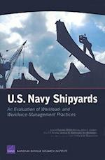 U.S. Navy Shipyards