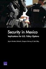 Security in Mexico