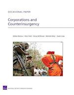 Corporations and Counterinsurgency (Occasional paper)