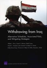 Withdrawing from Iraq af John Gordon, Stuart E Johnson, Howard J Shatz