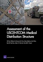 Assessment of the Uscentcom Medical Distribution Structur