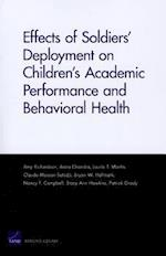 Effects of Soldiers' Deployment on Children's Academic Performance and Behavioral Health