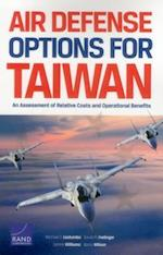 Air Defense Options for Taiwan