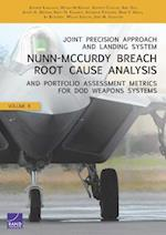 Joint Precision Approach and Landing System Nunn-McCurdy Breach Root Cause Analysis and Portfolio Assessment Metrics for Dod Weapons Systems
