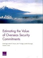 Estimating the Value of Overseas Security Commitments