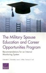 The Military Spouse Education and Career Opportunities Program