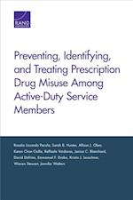 Preventing, Identifying, and Treating Prescription Drug Misuse Among Active-Duty Service Members