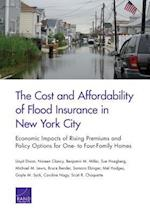 The Cost and Affordability of Flood Insurance in New York City