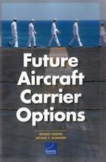 Future Aircraft Carrier Options