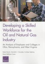 Developing a Skilled Workforce for the Oil and Natural Gas Industry