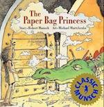 The Paper Bag Princess af Robert N. Munsch
