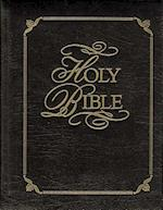 Family Faith & Values Bible-KJV-Heritage