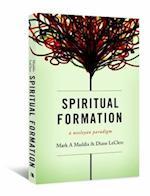 Spiritual Formation af Mark A Maddix