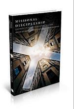 Missional Discipleship af Mark A. Maddix