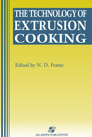 Technology of Extrusion Cooking