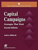 Capital Campaigns (Aspen's Fund Raising Series for the 21st Century)