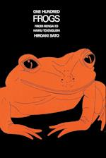 One Hundred Frogs : From Renga to Haiku to English