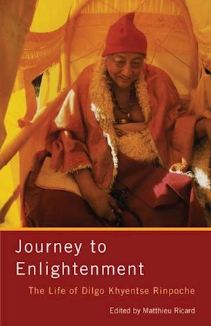 Journey to Enlightenment af Matthieu Ricard
