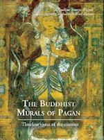 Buddhist Murals of Pagan
