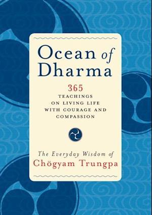 Ocean of Dharma af Chogyam Trungpa