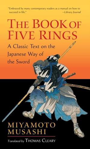 Book of Five Rings af Miyamoto Musashi