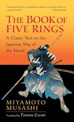 Book of Five Rings (Shambhala Library)