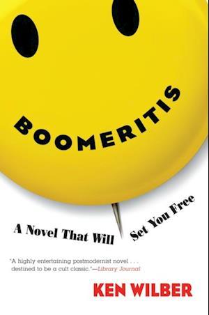 Boomeritis af Ken Wilber