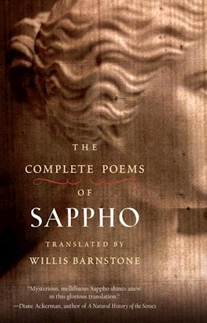 Complete Poems of Sappho