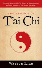 Essence of T'ai Chi af Waysun Liao