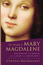 Meaning of Mary Magdalene