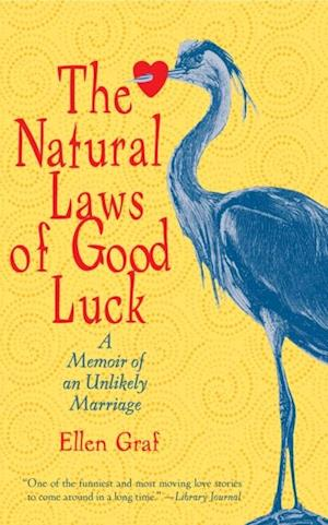 Natural Laws of Good Luck af Ellen Graf