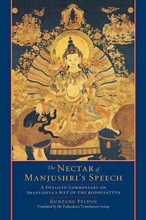 Nectar of Manjushri's Speech
